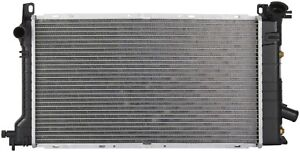 Radiator -SPECTRA PREMIUM INDUSTRIES, INC. CU880- RADIATORS