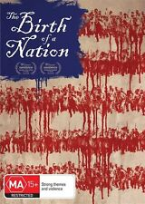 The Birth Of A Nation (DVD, 2017) Region 4