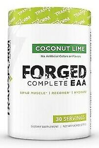 Transform - Forged - Complete EAA Natural Coconut Lime (282gm)