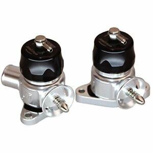 Turbosmart TS-0215-1027 Dual Port (Smart Port For Nissan GT-R R35 Kit)