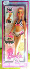 "BARBIE ""THEN and NOW""  50th ANNIVERSARY BATHING SUIT BARBIE  MATTEL 2007 NEU OVP"