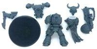 Daemonkin Chaos Space Marine C Shadowspear Warhammer 40k Plastic