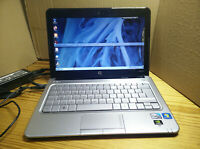 Compaq Mini 311c Netbook 3GB RAM, Win 7, Nvidia Ion, Intel Atom N270, Surfbook