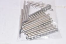 Pack of 5 Jobbers Length Reamer Blank Letter S