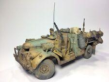 WW2 Chevrolet 30 CWT - scale 1:35