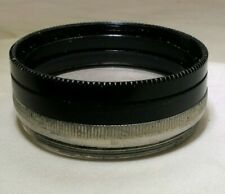 Tiffen 54mm Adapter series 7 VII Filter Holders lot of three