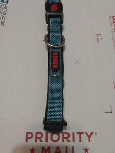 Kong Blue Comfort Padded Dog Collar XL EXTRA LARGE