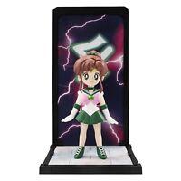 Bandai Sailor Moon Tamashii Buddies Sailor Jupiter Figure NEW Anime Import