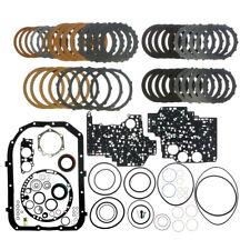 Auto Trans Master Repair Kit-4L80-E ATP JM-22