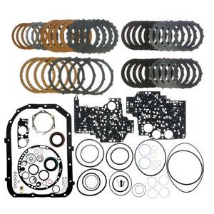 Auto Trans Master Repair Kit ATP JM-22