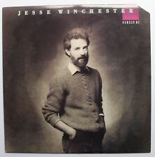 Jesse Winchester Bela Fleck Sugar Hill Late Vinyl LP 1988