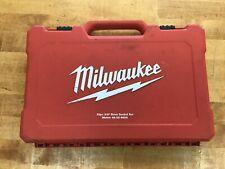 "Milwaukee 48-22-9508 3/8"" Drive 32pc Ratchet & Socket Set - Metric"