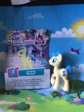 My Little Pony Wave 21 Friendship is Magic Movie Collection Ivory Rook
