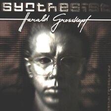 Synthesist Harald Grosskopf CD Neu!