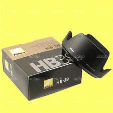 Genuine Nikon HB-39 Lens Hood for AF-S DX 18-300mm f/3.5-6.3G ED VR