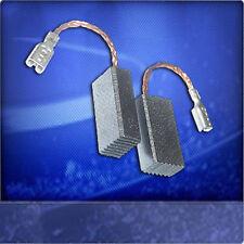Kohlebürsten Motorkohlen für Bosch GWS 6-115, GWS 7-115, GWS 7-125, GWS 9-125