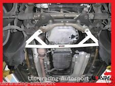 Mercedes Benz CLS W218 Ultra Racing Front Lower Bar 4 points 1-piece 3.0 2011