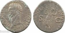 Claude, As, Rome, 50-54 - 22