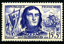 Francia 1959 Yvert nº 1207 nueva 1er elección