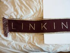 LINKIN PARK ONE MORE LIGHT SCARF ORIGINAL  OFFICIAL PROMOTIONAL ITEM NEW UNUSED