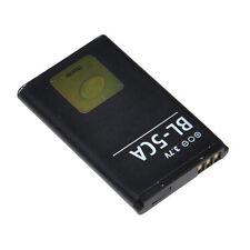 Original Nokia BL-5CA 1100 1101 1110 i 1112 1200 1208 Akku Accu Batterie Battery