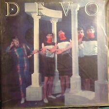 DEVO • NEW Traditionalists • Vinile LP • 1981 VIRGIN