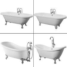 Acrylic Freestanding Baths