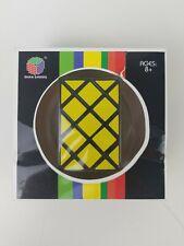 Dian Sheng 3x3 Ancient Rubix Cube - NEW IN BOX