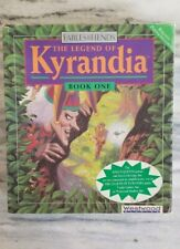 Fables & Fiends The Legend of Kyrandia Book 1 Westwood IBM PC - No Poster