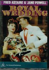 Fred Astaire & Jane Powell Royal Wedding DVD    G2