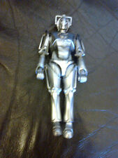 DR DOCTOR WHO CYBERMAN BBC 2006 ACTION FIGURE RARE