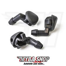 1x Boquilla de lavado Clips Para Parabrisas Para Opel Corsa & ASCONA 1451166