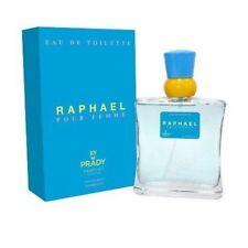 Colonia Rafhael Prady Perfume genérico mujer eau Toilette 100 ML pour femme fres