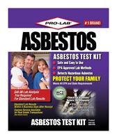Pro-Lab  Asbestos Test Kit  1 pk