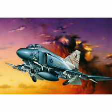 ITALERI F-4 S Phantom II 170 1:72 Aircraft Model Kit