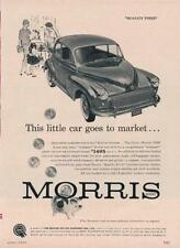 Other British Auto Advertising