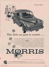 Más en publicidad de autos británicos