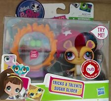 Littlest Pet Shop Tricks & Talents Sugar Glider 2397 New