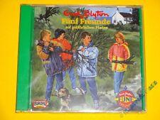 *CD* Fünf Freunde 30 - …auf gefährlichen Pfaden * EUROPA * NEU & OVP *
