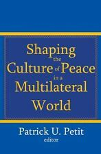 Shaping the Culture of Peace in a Multilateral World, , , Excellent, 2011-01-17,