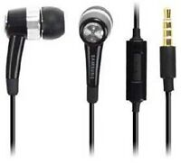 New OEM Samsung Galaxy S7 S6 S5 EHS44ASSBE 3.5 Wired Stereo Headset Microphone