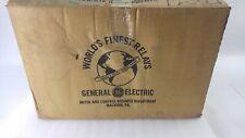 GENIRAL ELECTRIC 12SGC21C2A REV. B STATIC NEGATIVE PHASE SEQUENCE