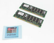 Kingston 1GB (2x 512MB) KTM3123/512 168-pin ECC Registered SDRAM DIMM 16P6372
