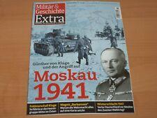 """Militär & Geschichte Extra 11 aus 2019 """"Moskau 1941"""""""