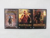 JACK HUNTER 3 FILM DALL'ANGELO 2008 DVD [SC-032]