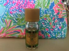 Bath and Body Works Tree Home Fragrance Oil Rare 3/4 Full