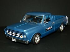 GMP/Acme 1967 Chevrolet C-10 Pickup (Truck/Ute) Nicky Custom Shop. Blue MiB
