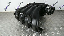 Renault Clio III 06-12 2.0 16v Intake Inlet Manifold M4R 700 Non Sport