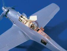 Verlinden 1/32 Focke-Wulf Fw 190 D-9 Wurger Detail Set WWII (for Hasegawa) 1607