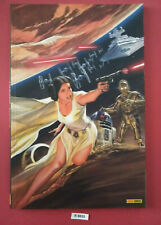STAR WARS - COMICS PANINI VF - N°3 - EDITION COLLECTOR 1200 EX - A. ROSS - 5623